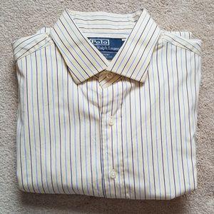 Polo Ralph Lauren Men's Dress Shirt